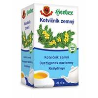Herbex Kotvičník zemní porcovaný čaj