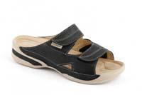 Lucy halux pantofel černý