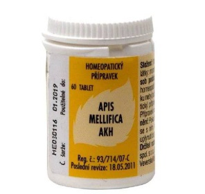Apis mellifica AKH 60 tablet