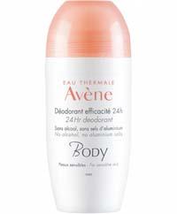 Body 24h deodorant