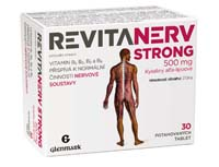 Revitanerv Strong 60 tbl