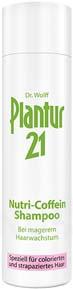 Plantur 21 Nutri-kofeinový šampon 250ml