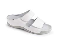 Petra pantofel bílý