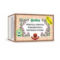 Herbex Vrbovka porcovaný čaj