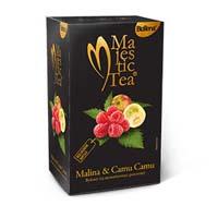 Majestic Malina a camu camu porcovaný čaj