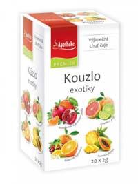 Apotheke Kouzlo exotiky