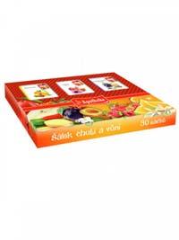 Apotheke Kolekce ovocných čajů 30 sáčků