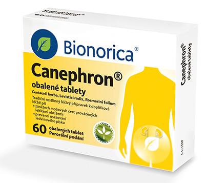 Canephron 60 tabket