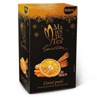 Majestic Zimní punč porcovaný čaj