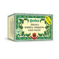 Herbex Kopřiva porcovaný čaj