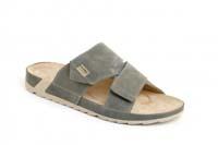 Tomáš pantofel šedý