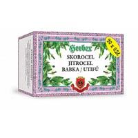 Herbex Jitrocel porcovaný čaj