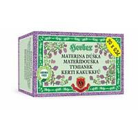 Herbex Mateřídouška porcovaný čaj