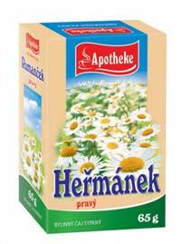 Apotheke Heřmánek květ 65g