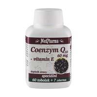 Medpharma Coenzym Q10 tbl 67x60mg