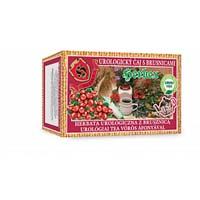 Herbex Urologický  s brusinkami porcovaný čaj