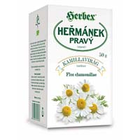 Herbex Heřmánek 50g