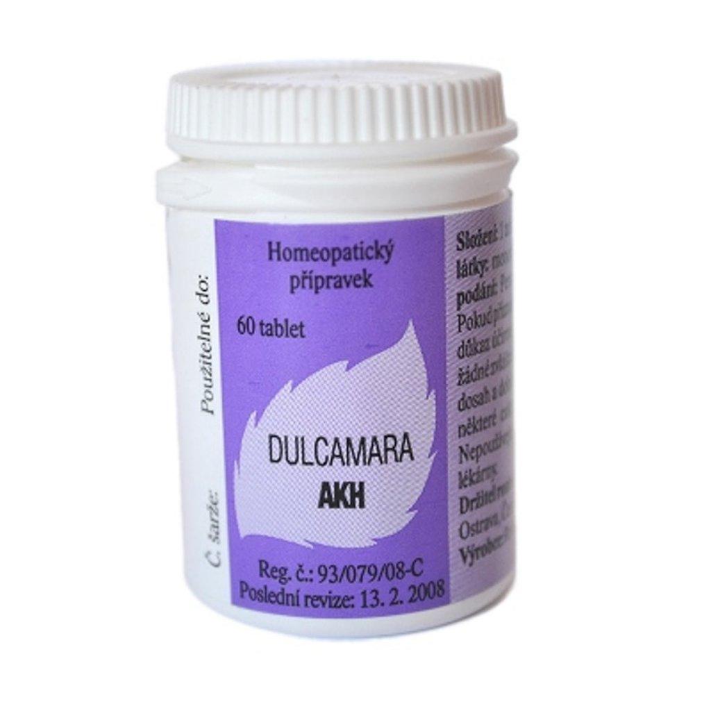 Dulcamara AKH