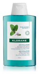 Klorane Máta šampon 200ml