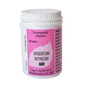 Argentum nitricum AKH 60 tablet