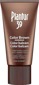 Plantur Color brown balzám 150ml