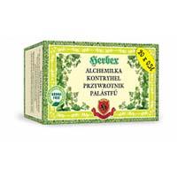 Herbex Kontryhel porcovaný čaj