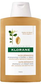Klorane Datle šampon 200ml