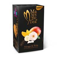 Majestic Mango a růže porcovaný čaj