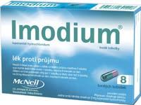 Imodium 8 tobolek