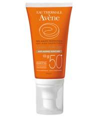 SPF 50+ Anti Age 50ml