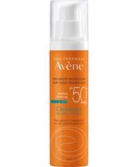 SPF 50+ Cleanance fluid aknózní pleť