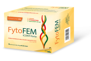 FYTOFEM ICONTI FORTE 90 tablet