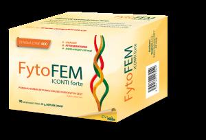 FYTOFEM ICONTI FORTE 90 tablet