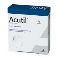 Acutil, 30cps