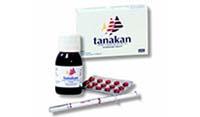 Tanakan cps 90x40mg
