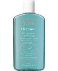 Cleanance čistící gel