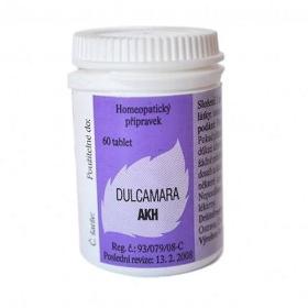 Dulcamara AKH 60 tablet