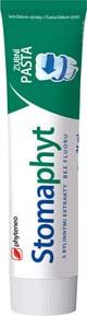 Stomaphyt zubní pasta