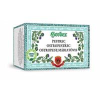 Herbex  Ostropestřec porcovaný čaj