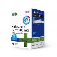 Kolostrum Forte 500 mg 60 tablet