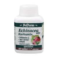 Medpharma Echinacea tbl 67x600mg