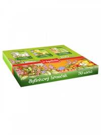 Apotheke Kolekce BIO ovocných čajů 30 sáčků