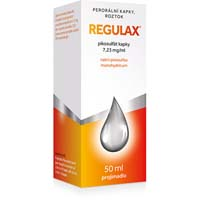 Regulax kapky 50ml