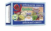 Herbex Dýchací cesty porcovaný čaj