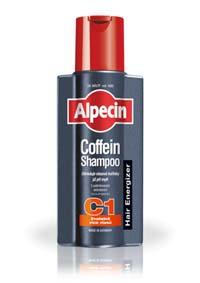 Alpecin Energizer Coffein šampon 250ml